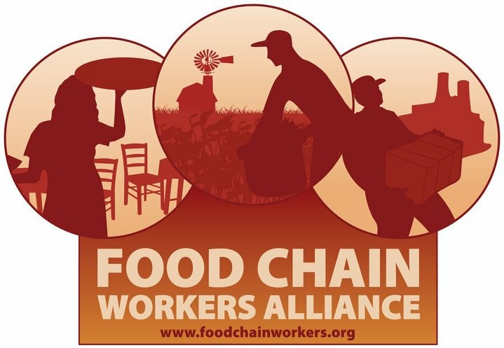 Food Workers Organize